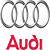 Bytesturbo/Renovering – Audi