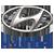 Bytesturbo/Renovering – Hyundai