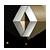 Bytesturbo/Renovering – Renault